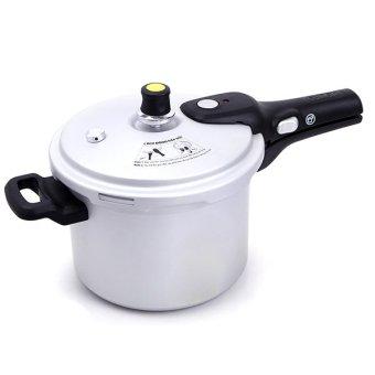 Nồi áp suất Ôxy hóa mềm safety Supor YH22N1 /6L phi 22cm