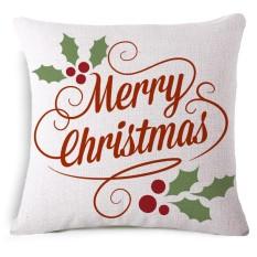 Bắc Phong Cách Châu Âu Giáng Sinh Gối Đệm dành cho Văn Phòng Nhà Xe-quốc tế