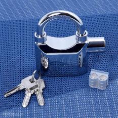 Ổ khóa báo động chống trộm cao cấp Kaila ( Bạc)