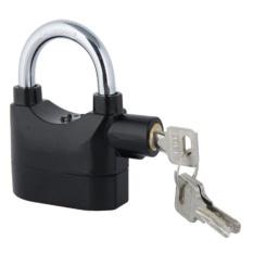 Ổ khóa báo động chống trộm có còi báo TI510 1(đen)