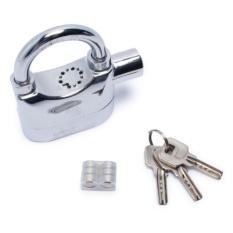 Ổ khóa báo động chống trộm có còi báo TI510 2(trắng)