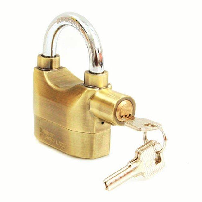 Ổ khóa báo động chống trộm Kinbar
