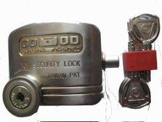 Ổ khóa chống cắt toàn diện D5-70
