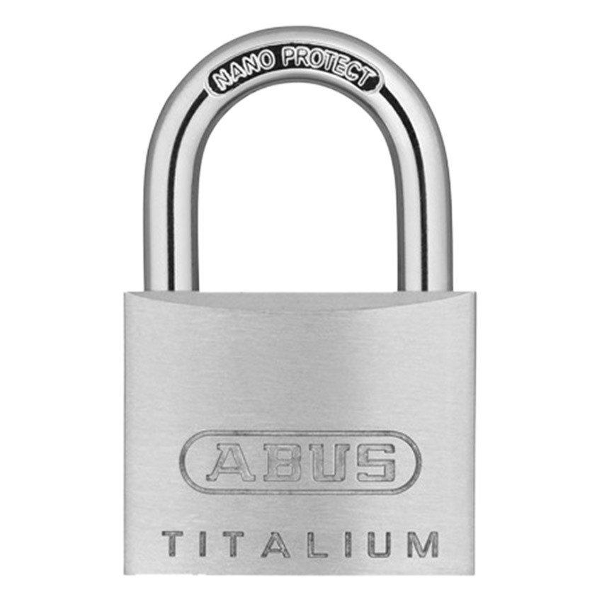 Ổ khóa Titalium Abus 64Ti /50