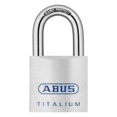 Ổ khóa Titalium Abus 80Ti/ 50