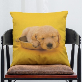 Pet Dog Animal Cotton Linen Throw Pillow Case Cushion Cover Home Decor J - intl - 8541537 , OE680HLAA8GLJ5VNAMZ-16420176 , 224_OE680HLAA8GLJ5VNAMZ-16420176 , 306000 , Pet-Dog-Animal-Cotton-Linen-Throw-Pillow-Case-Cushion-Cover-Home-Decor-J-intl-224_OE680HLAA8GLJ5VNAMZ-16420176 , lazada.vn , Pet Dog Animal Cotton Linen Throw Pillow