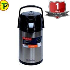 Phích nước nóng Rạng Đông 2.5L INOX RD 2545 ST1.E