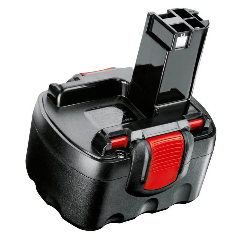 Pin 12V/1.5Ah Bosch 2607335710 (Đen)