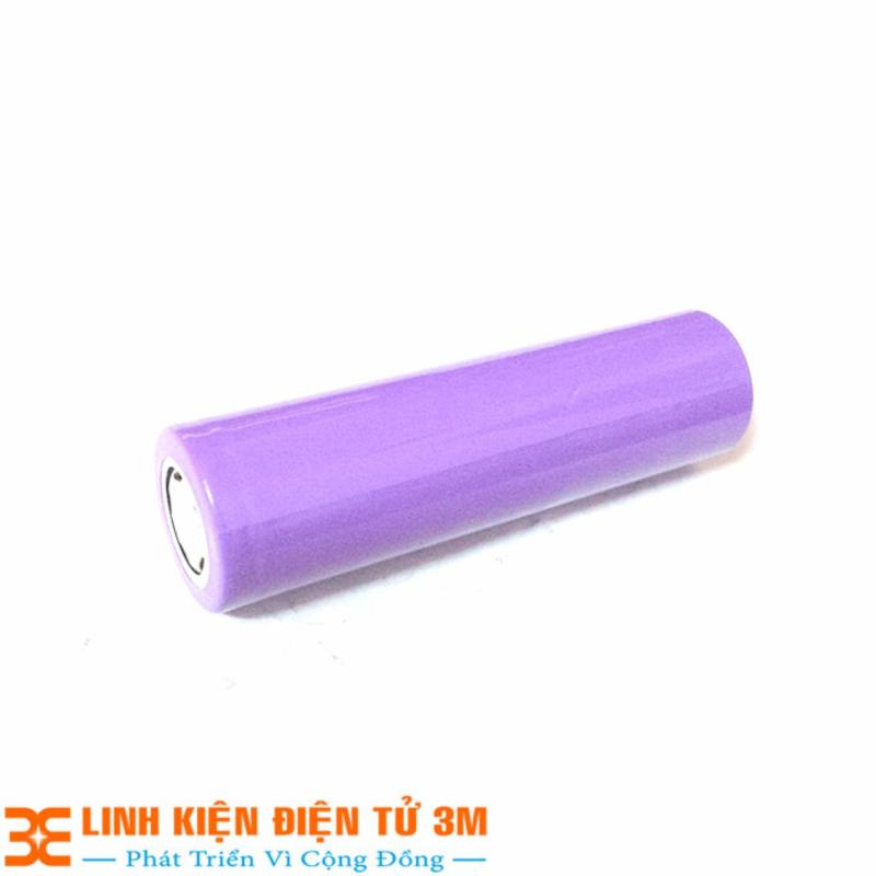 PIN 18650 2000MAH 3.7V PIN SẠC DỰ PHÒNG ZIN