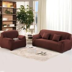 Thiết thực Chất Lượng Cao Nóng Bán Ba Ghế Sofa-Bao Da Chuồn Bụi Nhà Sống-Phòng Hộ Gia đình Bọc Ghế Ngồi ghế dài-quốc tế
