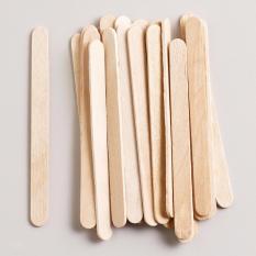 Que kem gỗ cao cấp – Bộ 150 que ( 1*14.5 cm)