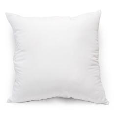 Ruột gối sofa gòn bi Soft Decor 40RG 40x40x15cm (Trắng)
