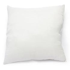 Ruột gối sofa gòn bi Soft Decor 50RG 50x50x15cm (Trắng)