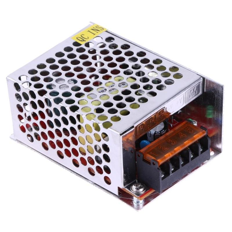 Bảng giá Mua S-25-12 AC DC 12V Indoor Transformer Power Supply Adapter LED Indicator - intl