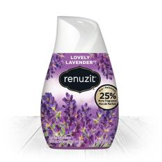 Sáp Thơm Phòng Renuzit Lovely Lavender 198g
