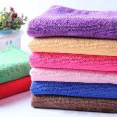 Set 10 khăn mặt cao cấp thương hiệu Nhà Đẹp (27*30cm)
