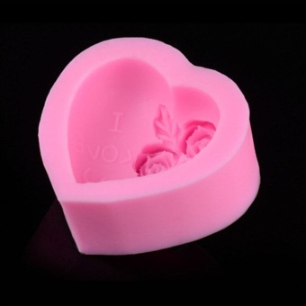 Sale Silicone Pan Ring Shaped Cake PastryBread Mold Tray Mould Bakeware Kitchenware - intl mua tiết kiệm - Giá chỉ 78.210đ