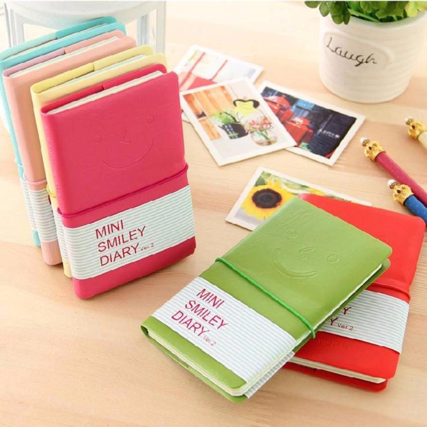 Sổ tay Mini Diary cute V2
