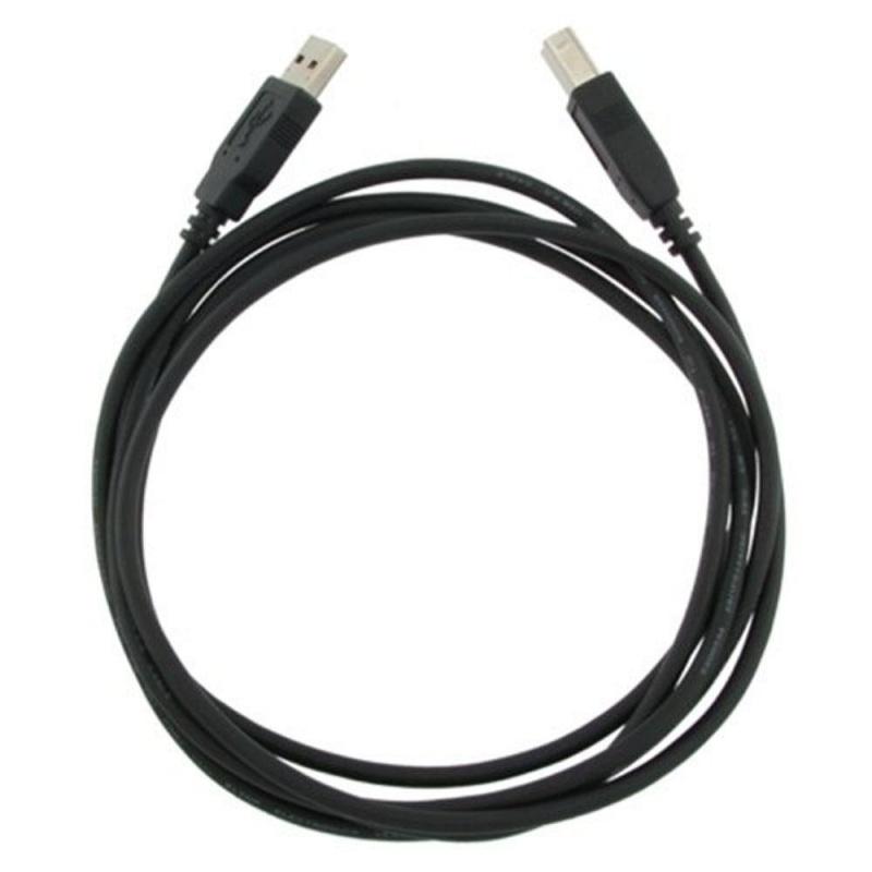 Bảng giá Mua SOBUY Pixma USB 2.0 A Male to B Male Printer Cable Cord (Black,1.8M) - intl