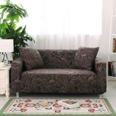 Sofa Chair Cover Slipcover for Single seat (Length Range for 90-140cm / 35.43-55.12″) – intl