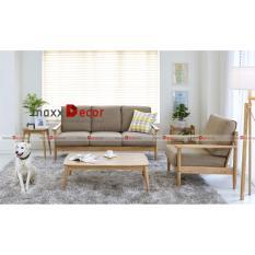 Sofa gỗ MDG 156