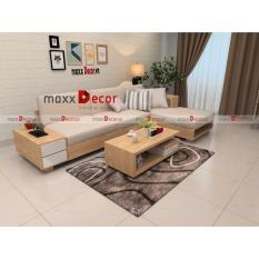 Sofa gỗ MDG 194