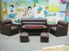 Sofa phòng khách đẹp BK-90