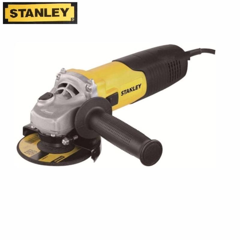 STANLEY - SGM145  MÁY MÀI GÓC 125MM - 1400W  (NEW)
