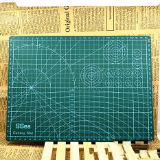 Tấm lót cắt giấy Cutting mat khổ A4 – Thớt cắt giấy kirigami