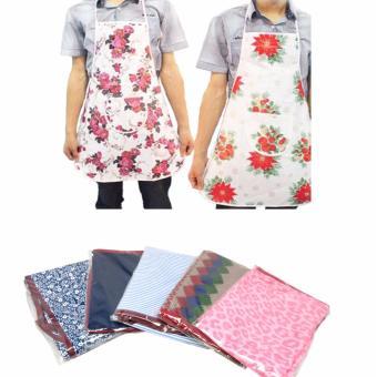 Tạp dề làm bếp siêu rẻ 1 túi - 8829552 , VI642HLAA65YISVNAMZ-11362625 , 224_VI642HLAA65YISVNAMZ-11362625 , 60000 , Tap-de-lam-bep-sieu-re-1-tui-224_VI642HLAA65YISVNAMZ-11362625 , lazada.vn , Tạp dề làm bếp siêu rẻ 1 túi