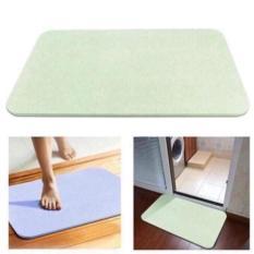 Thảm chùi chân siêu thấm nhanh khô thông minh