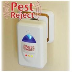 Vì sao mua Thiết bị đuổi chuột gián muỗi và côn trùng Pest RepMeller