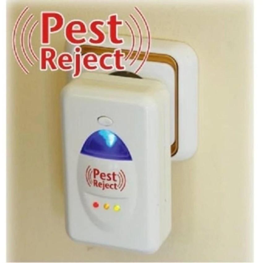 Thiết bị đuổi muỗi, côn trùng thông minh Pest Reject