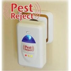 Thiết bị đuổi muỗi, côn trùng thông minh Pest Reject + Tặng 1 quà tặng ngẫu nhiên trị giá 20.000 từ Tmark