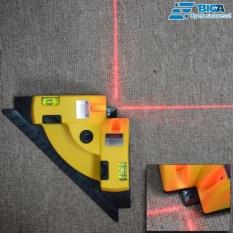 Thiết Bị Ke Góc Vuông Laser, Thước Đo Góc Vuông, Máy Ke Góc Vuông 90 Độ Bằng Tia Laser Đa Năng