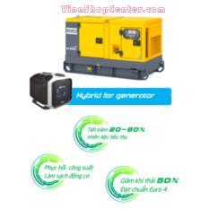 Thiết bị siêu tiết kiệm nhiên liệu cho Máy phát điện Động cơ Diesel 50 KWA