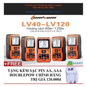 Thước Đo Khoảng Cách Tia Laser Cao Cấp SIMI Lomvum LV-60 công nghệtừ Đức 60m - 8740339 , SN824HLAA1P3LEVNAMZ-2825899 , 224_SN824HLAA1P3LEVNAMZ-2825899 , 2600000 , Thuoc-Do-Khoang-Cach-Tia-Laser-Cao-Cap-SIMI-Lomvum-LV-60-cong-nghetu-Duc-60m-224_SN824HLAA1P3LEVNAMZ-2825899 , lazada.vn , Thước Đo Khoảng Cách Tia Laser Cao Cấp SIMI