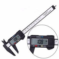 Thước kẹp điện tử dải đo 150 mm ( 6 Inch) – cấp chính xác 0.1 mm