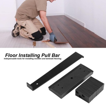 TMISHION Durable Wooden Floor Installation Kit Fitting Set Spacers Pull Bar Tapping Block - intl - 8550090 , OE680HLAA93JI2VNAMZ-17969324 , 224_OE680HLAA93JI2VNAMZ-17969324 , 408000 , TMISHION-Durable-Wooden-Floor-Installation-Kit-Fitting-Set-Spacers-Pull-Bar-Tapping-Block-intl-224_OE680HLAA93JI2VNAMZ-17969324 , lazada.vn , TMISHION Durable Wooden