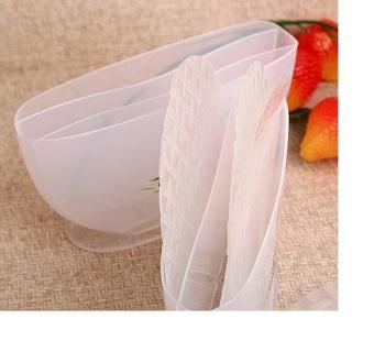 Tô nhúng bánh tráng 3 ngăn tiện dụng