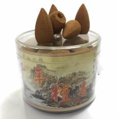 Chỗ bán Trầm hương đốt đỉnh Tinh Khiết loại đặc biệt (Hộp 40 nụ)