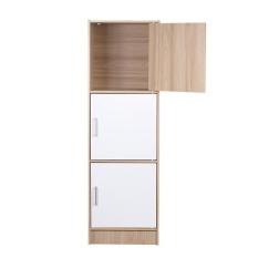 Tủ 3 hộc 3 cửa Modulo Home Leo 3-3 (2567)