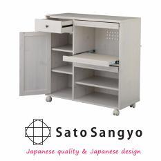 Tủ bếp di động RO90-90F