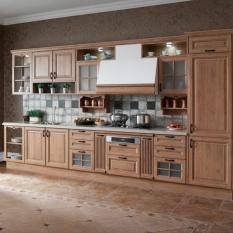 Tủ bếp gỗ cung cấp từ xưởng mộc theo thiết kế – hàng đặt chất lượng, giá rẻ!