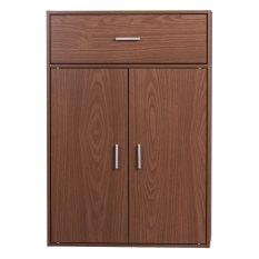 Tủ 2 cửa 1 ngăn kéo Kai Modulo Home 1334-2