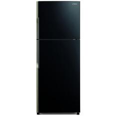 Giá sốc Tủ lạnh 2 cửa Hitachi R-VG470PGV3(GBK) 295L (Đen) Tại HC Home Center