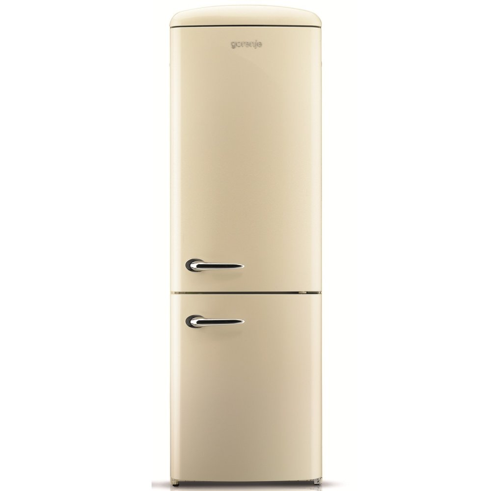 Tủ lạnh GORENJE NRK60328OC 328L (Kem sữa)