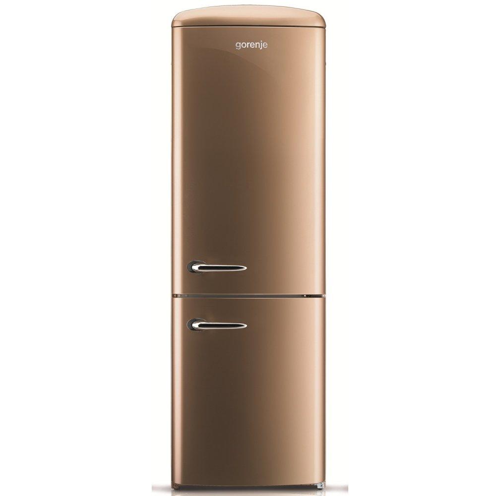 Ở đâu bán Tủ lạnh GORENJE NRK60328OCO (Đồng)