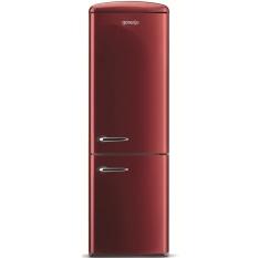 Tủ lạnh GORENJE NRK60328OR (Đỏ)