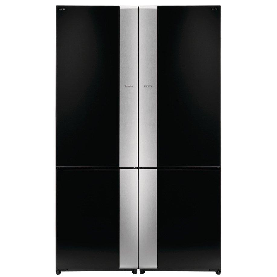 Tủ lạnh side by side GORENJE – NRK_ORA